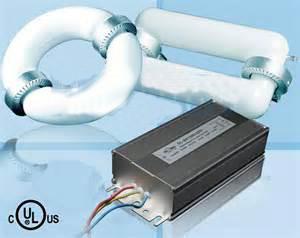 120 Watt Induction Lamp Ballast 277V